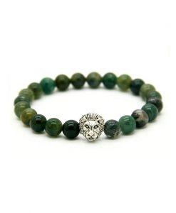 Green-Lion