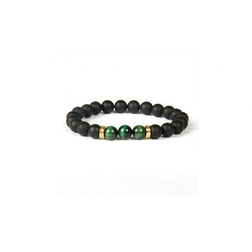 black-mat-color-green