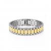 unique armband zilver&goud