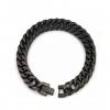 Chain Armband Zwart