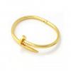 Class bracelet gold